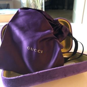 Gucci Sunglases